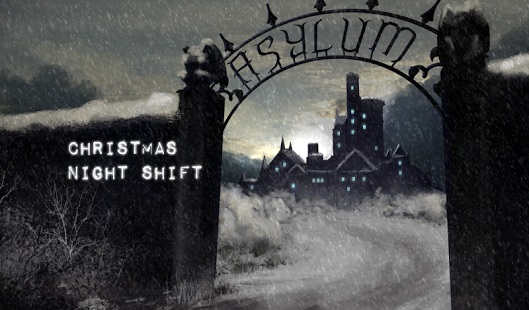 Capture d'écran Christmas Night Shift