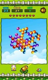 Capture d'écran Fruits Shooter