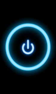 Capture d'écran Lampe de poche