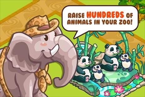 Capture d'écran Zoo Story 2™