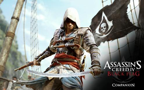 Capture d'écran Assassin's Creed® IV Companion