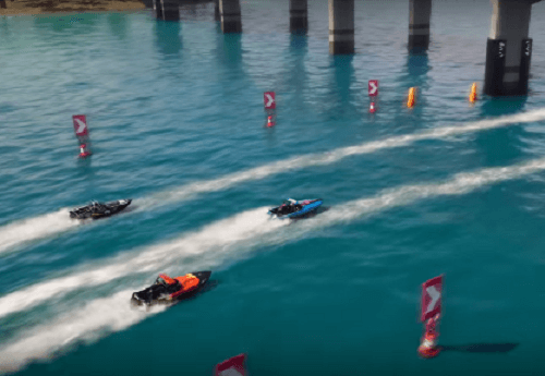 Capture d'écran The Crew 2