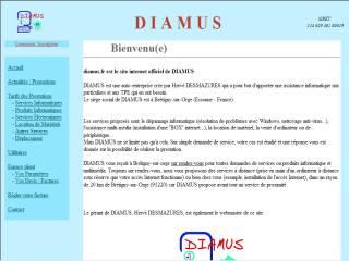 Capture d'écran Reparer MSN