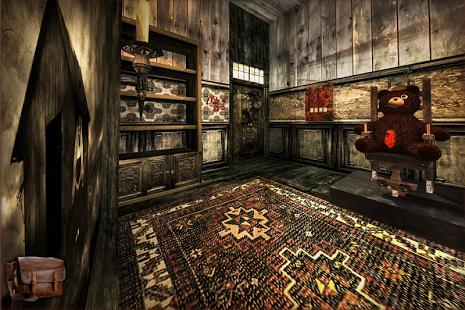 Capture d'écran Haunted Manor – Full Version