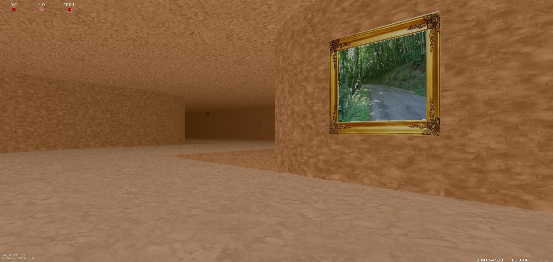 Capture d'écran GameSok Ronholphe