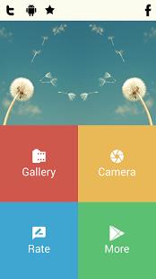 Capture d'écran Mirror Image – Photo Editor