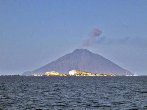 Capture d'écran Great Volcanoes Screensaver