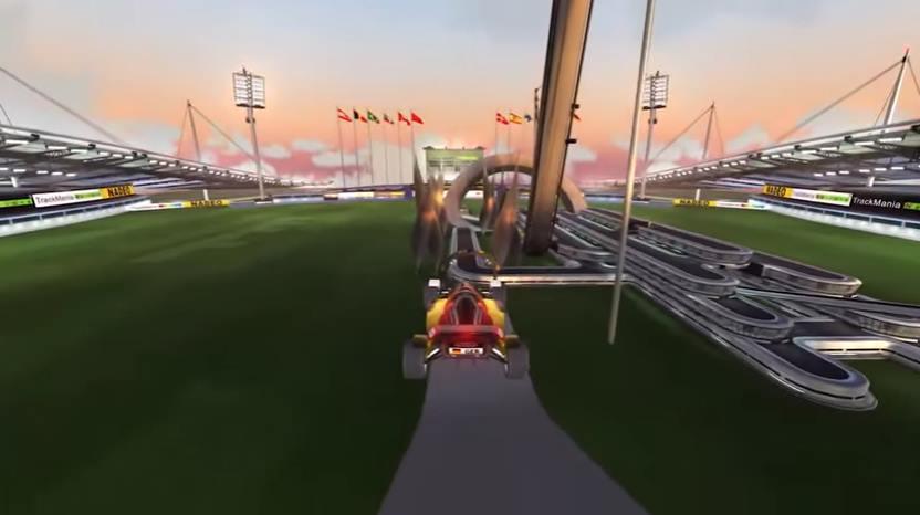Capture d'écran Compilation de jeux de voiture gratuits