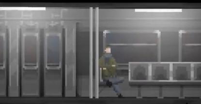 Capture d'écran Uncanny Valley