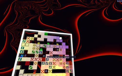Capture d'écran BeBoulet