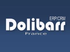 Capture d'écran Dolibarr