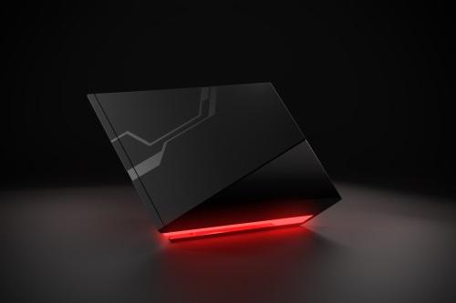 Capture d'écran Shadow Mac