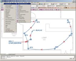 Capture d'écran Design Master Electrical