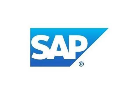 Capture d'écran SAP CRM
