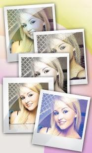 Capture d'écran Dainty Effect Photo Booth