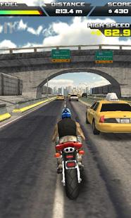 Capture d'écran MOTO LOKO HD