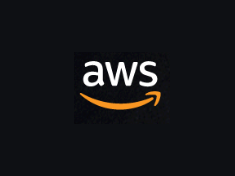 Capture d'écran AWS – Amazon Web Services