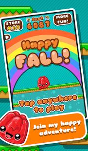 Capture d'écran Happy Fall