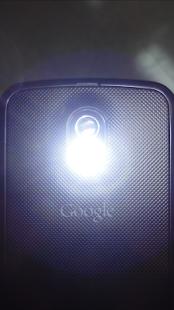 Capture d'écran Lampe Torche HD LED de Poche