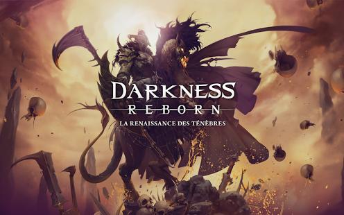 Capture d'écran Darkness Reborn