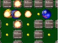Capture d'écran PacDoom Episode II: The Virus Strikes Back