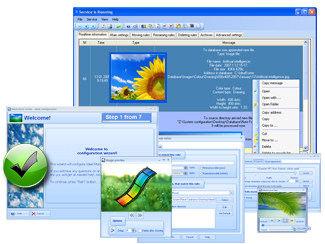 Capture d'écran Remove Duplicate Files Automatically