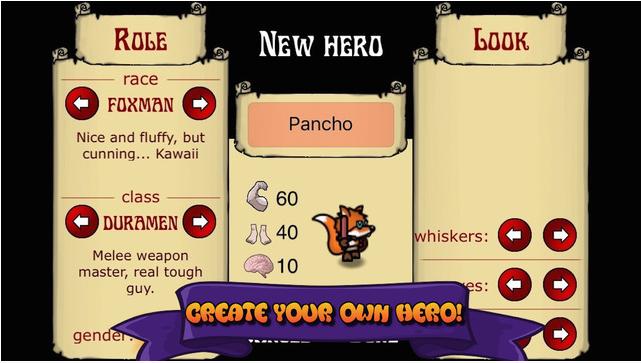 Capture d'écran Slashin': Sublime quest iOS