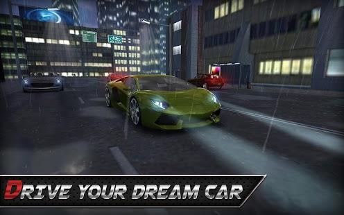 Capture d'écran Real Driving 3D