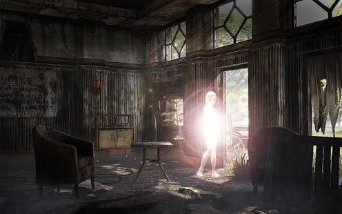 Capture d'écran Dark Meadow: The Pact