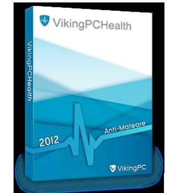 Capture d'écran VikingPCHealth
