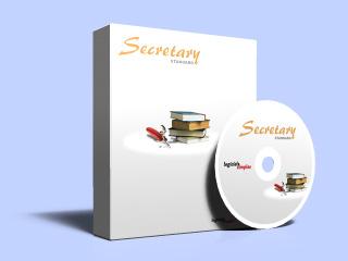 Capture d'écran Secretary standard