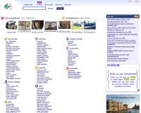 Capture d'écran ClassifiedScript.Org