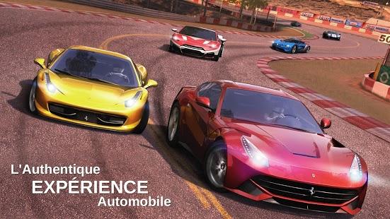 Capture d'écran GT Racing 2: The Real Car Exp