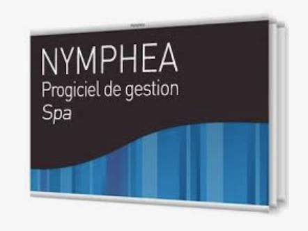 Capture d'écran Nymphéa