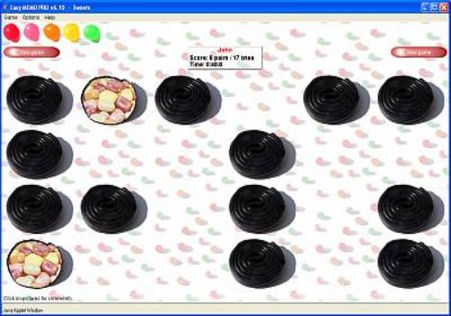 Capture d'écran Easy MEMO Standard