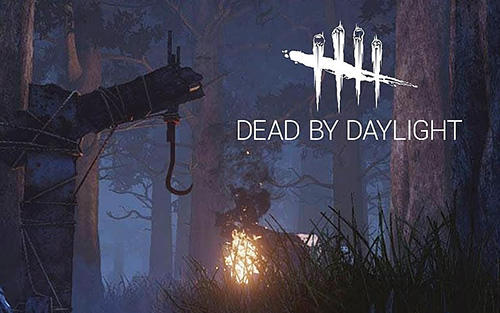 Capture d'écran Dead by daylight Android