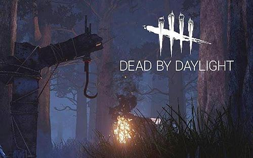 Capture d'écran Dead by daylight Android