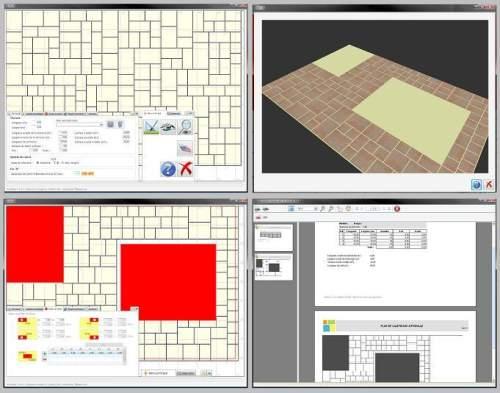 Capture d'écran AutoDalle