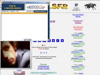 Capture d'écran PARTANTS-COTES-RAPPORTS.xls
