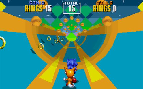 Capture d'écran Sonic The Hedgehog 2™