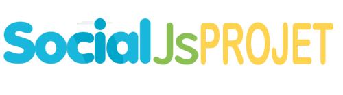 Capture d'écran SocialJsProjet