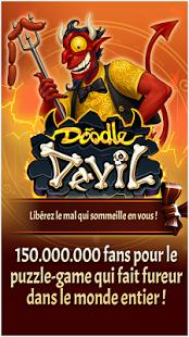 Capture d'écran Doodle Devil™