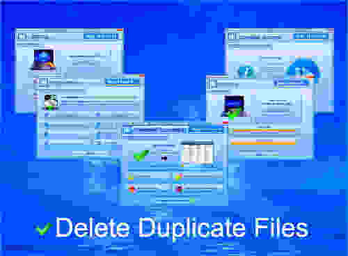Capture d'écran How to Delete Duplicate Files