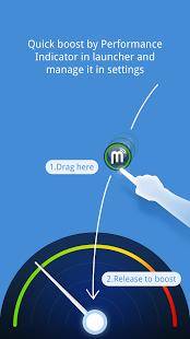 Capture d'écran Wondershare MobileGo