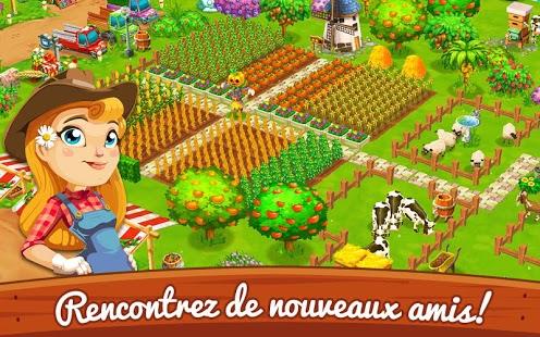 Capture d'écran Top Farm