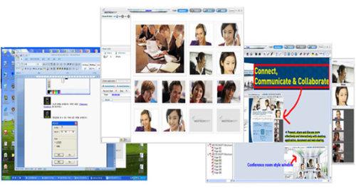 Capture d'écran eMEETplus
