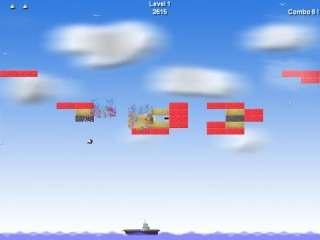 Capture d'écran Botonoid