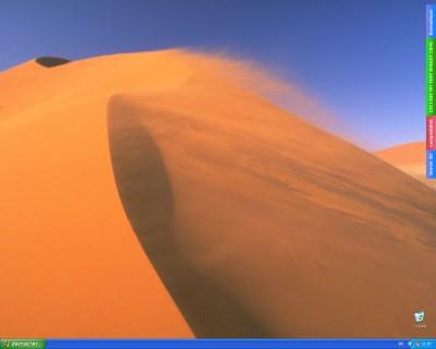 Capture d'écran SpeedMenus