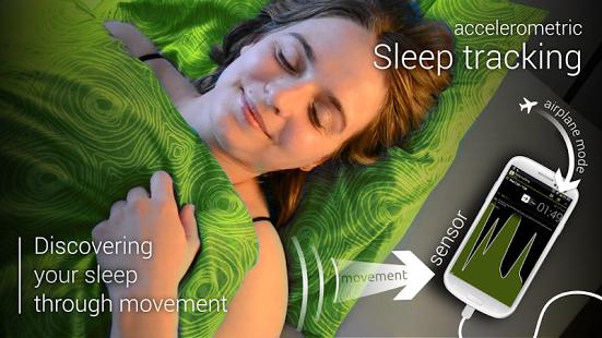 Capture d'écran Sleep as Android Unlock