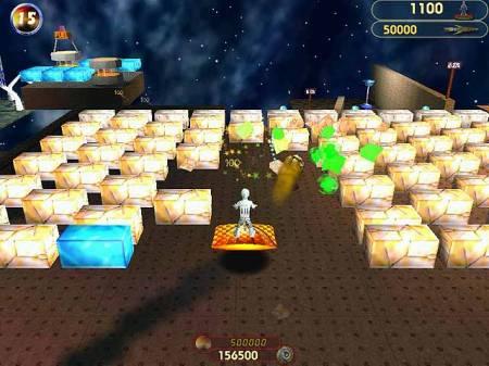 Capture d'écran Ploing2